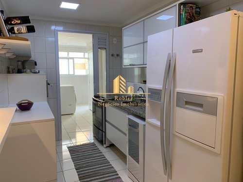 Apartamento, código 239 em São Paulo, bairro Alto da Boa Vista