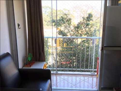Apartamento, código 245 em São Paulo, bairro Morumbi