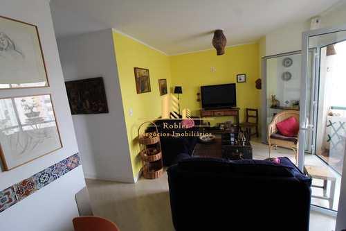 Apartamento, código 257 em São Paulo, bairro Chácara Santo Antônio (Zona Sul)