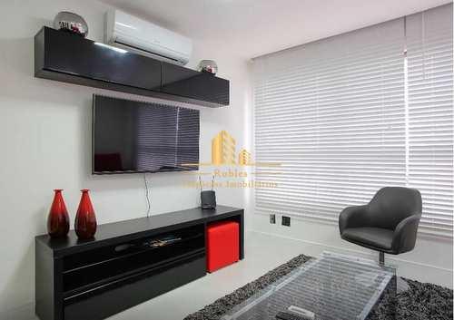 Apartamento, código 286 em São Paulo, bairro Brooklin
