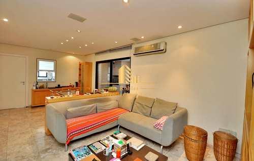 Apartamento, código 327 em São Paulo, bairro Panamby