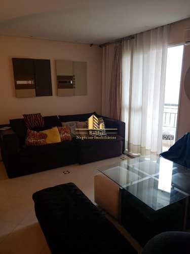 Apartamento, código 330 em São Paulo, bairro Granja Julieta