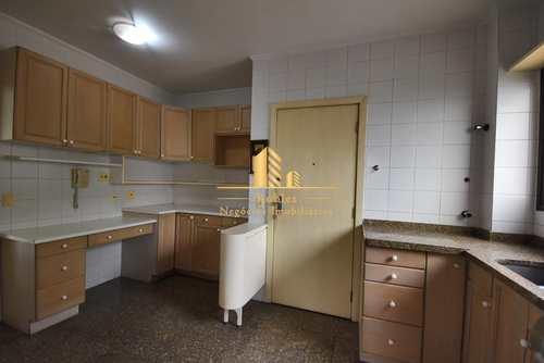 Apartamento, código 333 em São Paulo, bairro Vila Andrade