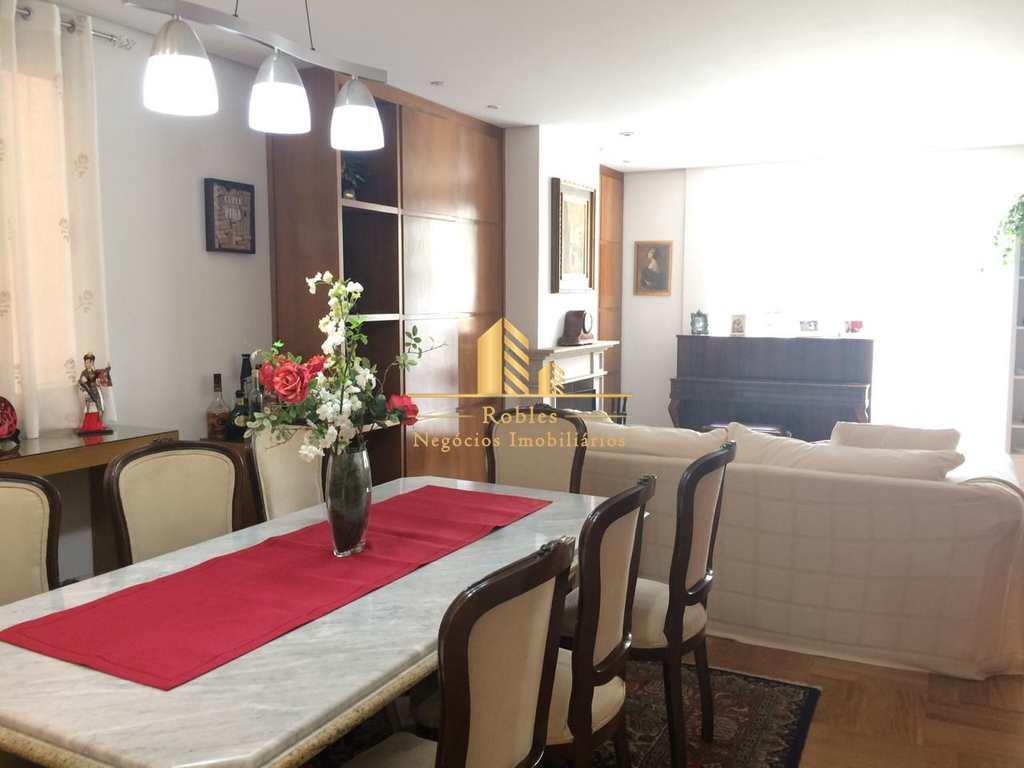 Casa de Condomínio em São Paulo, no bairro Alto da Boa Vista