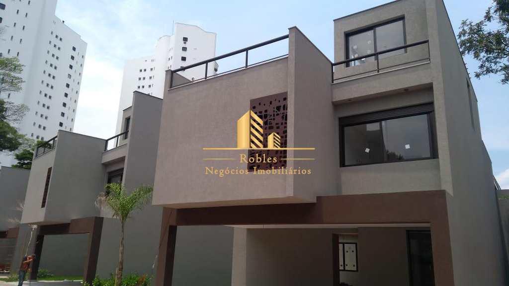 Casa em São Paulo, no bairro Santo Amaro
