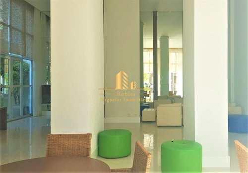 Apartamento, código 392 em São Paulo, bairro Brooklin