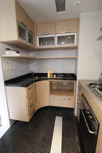 Apartamento, código 399 em São Paulo, bairro Vila Olímpia
