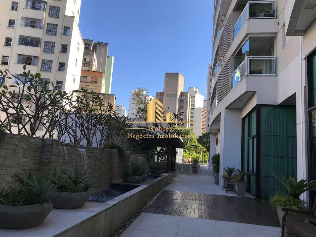 Apartamento em São Paulo, no bairro Centro