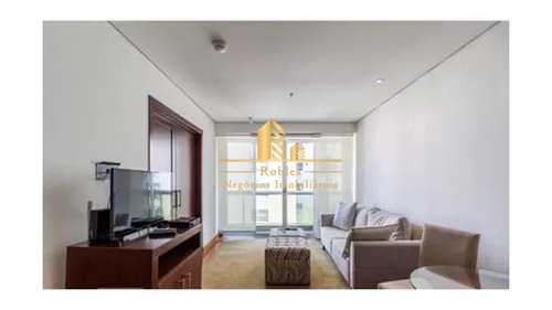Apartamento, código 403 em São Paulo, bairro Itaim
