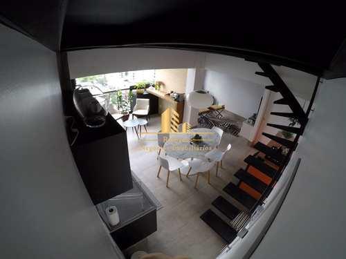 Apartamento, código 404 em São Paulo, bairro Vila Olímpia