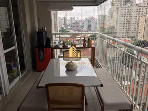 Apartamento, código 407 em São Paulo, bairro Vila Mariana