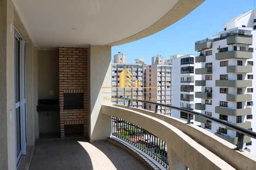 Apartamento, código 411 em São Paulo, bairro Indianópolis