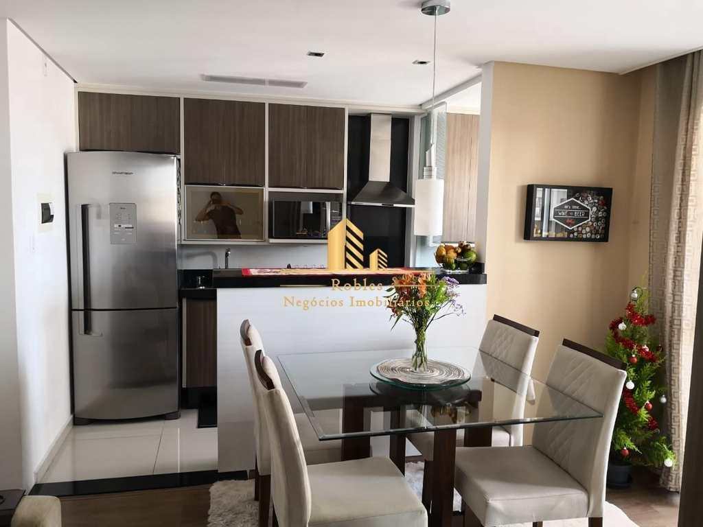 Apartamento em São Paulo, no bairro Jardim Previdência