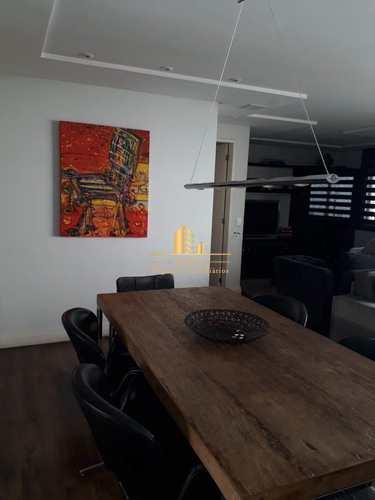 Apartamento, código 418 em São Paulo, bairro Chácara Santo Antônio (Zona Sul)
