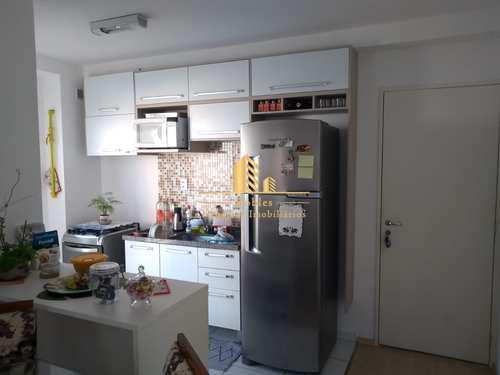 Apartamento, código 421 em São Paulo, bairro São Judas