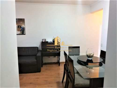 Apartamento, código 443 em São Paulo, bairro Vila Andrade