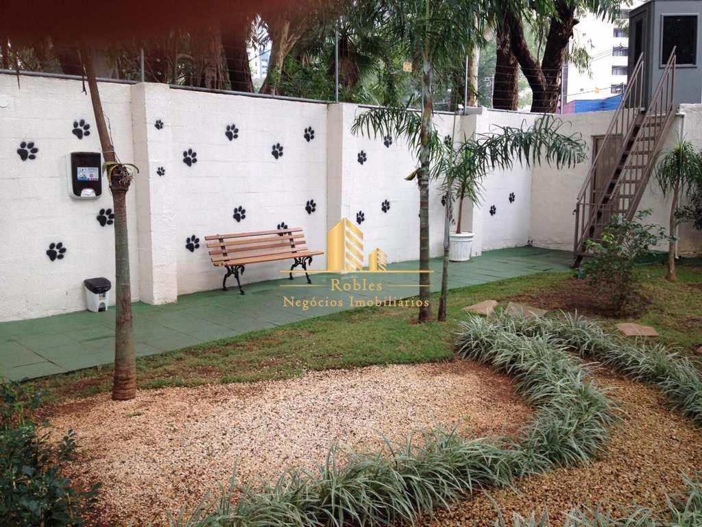 Cobertura em São Paulo, no bairro Morumbi