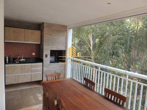 Apartamento, código 457 em São Paulo, bairro Morumbi