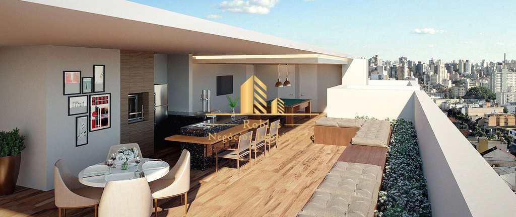 Apartamento em São Paulo, no bairro Pompeia