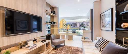 Apartamento, código 498 em São Paulo, bairro Vila Clementino