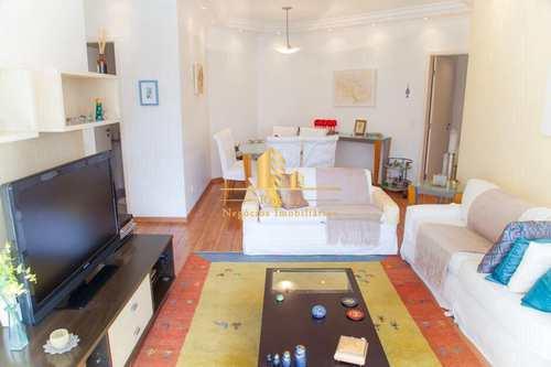 Apartamento, código 520 em São Paulo, bairro Brooklin