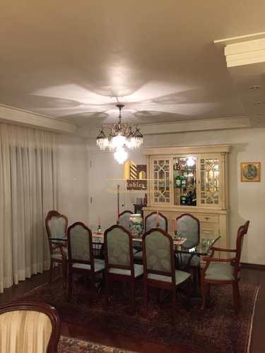 Apartamento, código 531 em São Paulo, bairro Brooklin