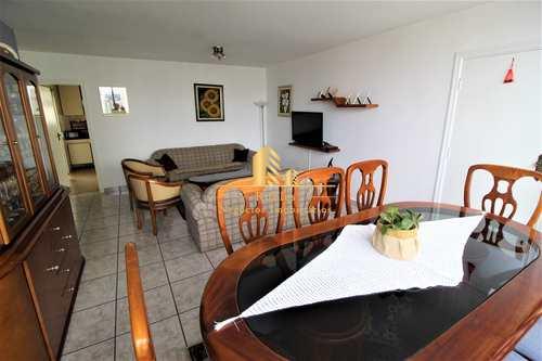 Apartamento, código 537 em São Paulo, bairro Campo Belo