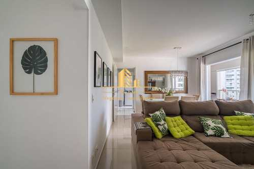 Apartamento, código 560 em São Paulo, bairro Vila Andrade
