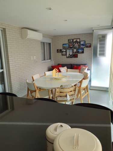 Apartamento, código 572 em São Paulo, bairro Granja Julieta