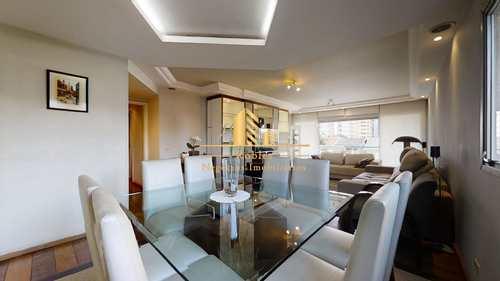 Apartamento, código 585 em São Paulo, bairro Chácara Santo Antônio (Zona Sul)