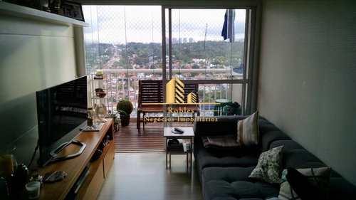Apartamento, código 607 em São Paulo, bairro Vila Mascote