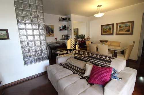 Apartamento, código 614 em São Paulo, bairro Indianópolis