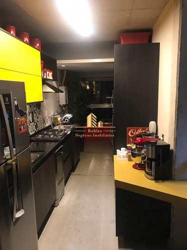 Loft, código 620 em São Paulo, bairro Campo Belo