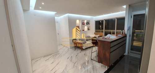 Apartamento, código 621 em São Paulo, bairro Granja Julieta