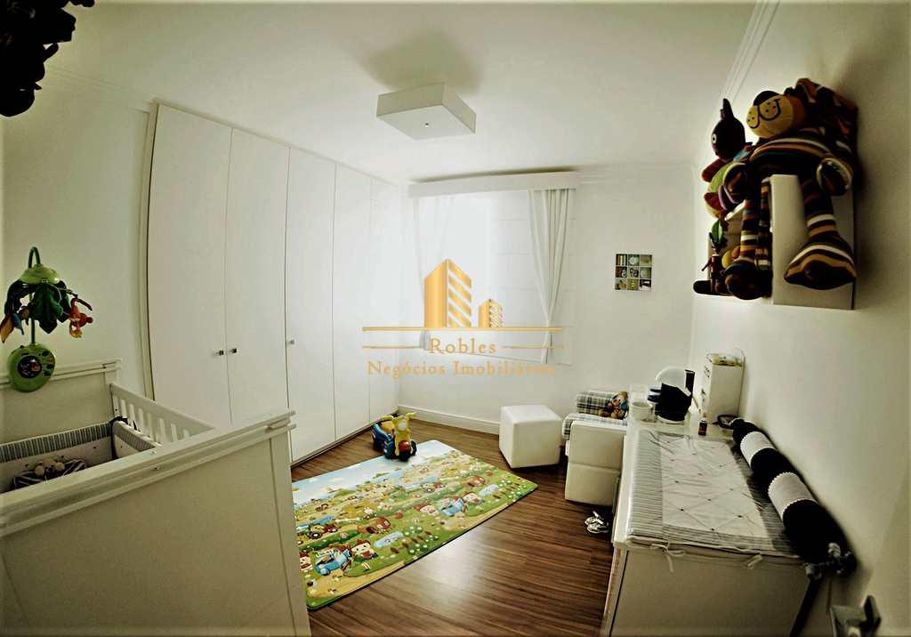 Apartamento em São Paulo, no bairro Jardim Ampliação