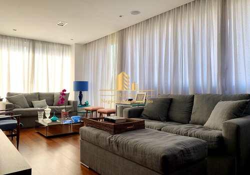 Apartamento, código 634 em São Paulo, bairro Jardim Ampliação