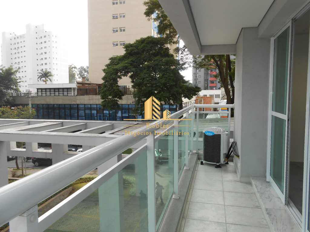 Conjunto Comercial em São Paulo, no bairro Alto da Boa Vista
