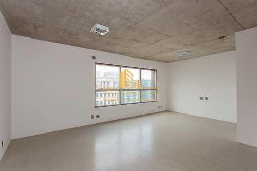 Apartamento, código 647 em São Paulo, bairro Cidade Monções