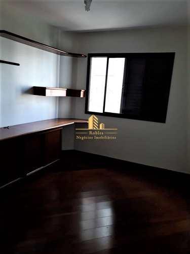 Apartamento, código 652 em São Paulo, bairro Indianópolis