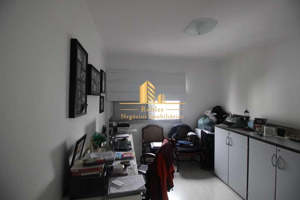 Cobertura em São Paulo, no bairro Campo Belo