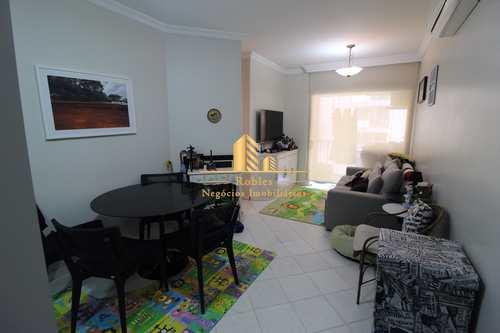 Apartamento, código 661 em São Paulo, bairro Moema
