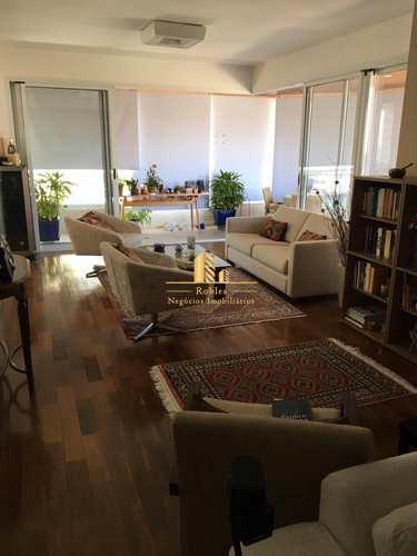 Apartamento, código 670 em São Paulo, bairro Cidade Monções