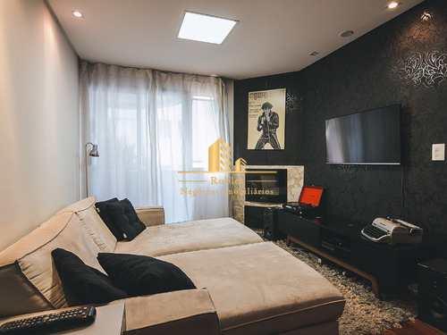 Apartamento, código 684 em São Paulo, bairro Campo Belo