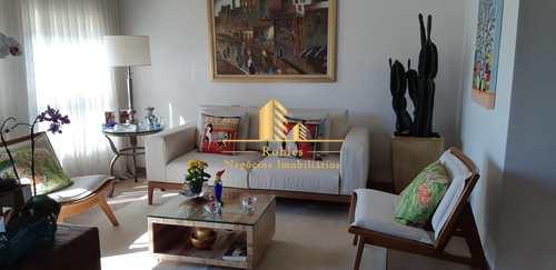 Apartamento, código 690 em São Paulo, bairro Panamby