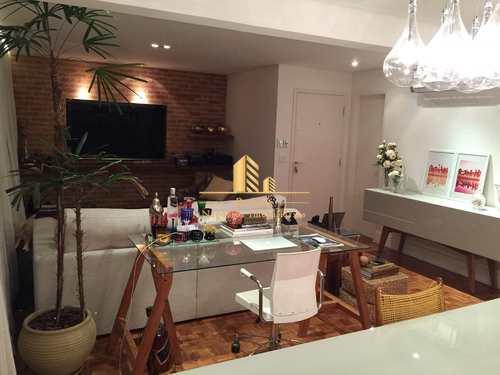 Apartamento, código 692 em São Paulo, bairro Vila Olímpia