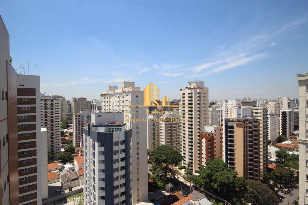 Apartamento em São Paulo, no bairro Indianópolis