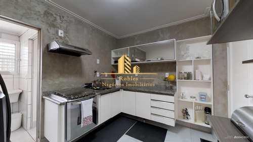 Apartamento, código 714 em São Paulo, bairro Vila Olímpia