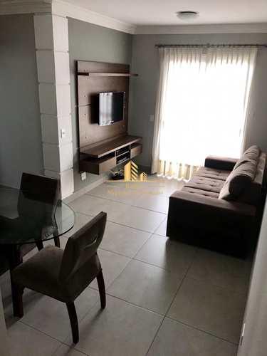 Apartamento, código 715 em São Paulo, bairro Vila Monte Alegre