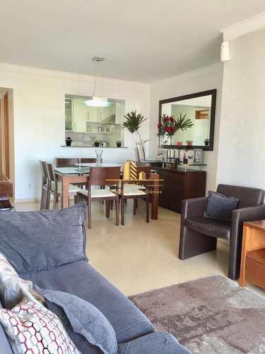 Apartamento, código 746 em São Paulo, bairro Chácara Inglesa