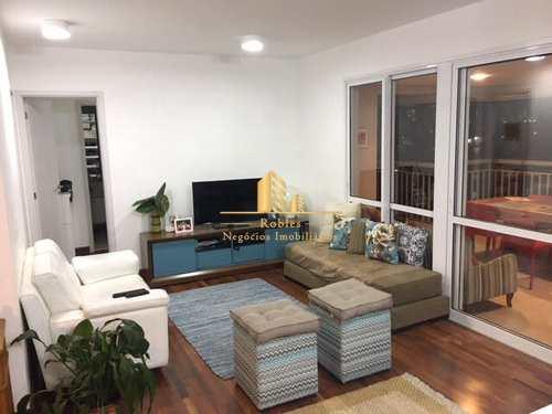 Apartamento, código 749 em São Paulo, bairro Chácara Inglesa